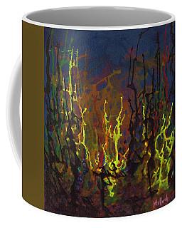 Coral Dance Coffee Mug