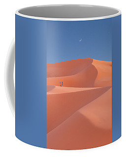 Coffee Mug featuring the photograph Coral by Dustin LeFevre