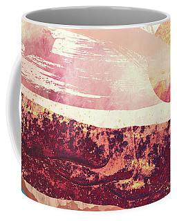 Coral Sky Coffee Mug