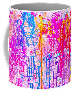 Corals Coffee Mug