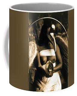 Corazon Defectivo Coffee Mug