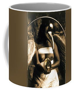 Corazon Defectivo Coffee Mug