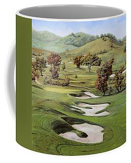 Cordevalle Golf Course Coffee Mug
