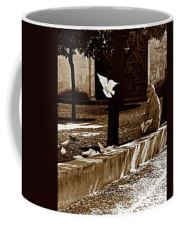 Cordoba Flight Coffee Mug