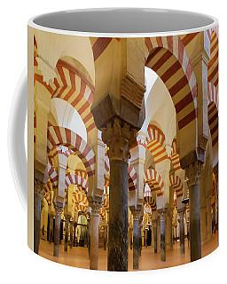 Cordoba Mezquita Coffee Mug