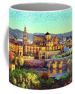 City Scene Coffee Mugs