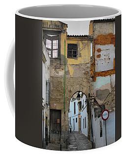 Cordoba Textures Coffee Mug
