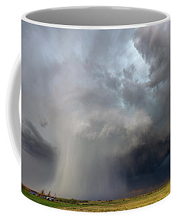 Cored Coffee Mug