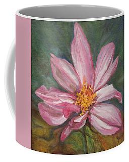 Coreopsis Flower Coffee Mug