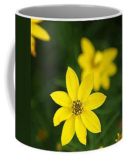 Coreopsis Coffee Mug