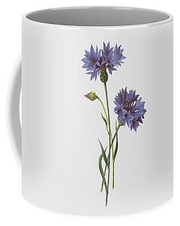 Corn Blue Bottle Coffee Mug