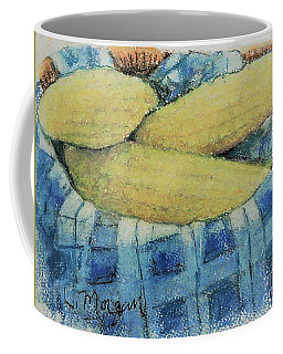 Corn In A Basket Coffee Mug