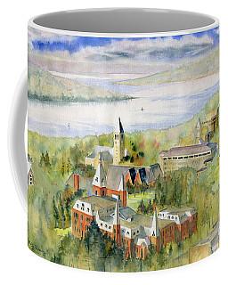 Cornell University Coffee Mug