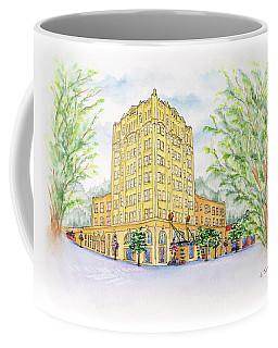 Corner Grandeur Coffee Mug