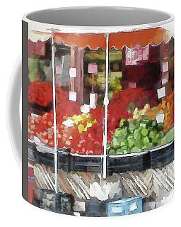 Corner Market Coffee Mug