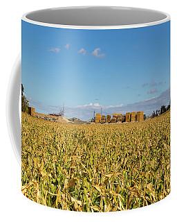 Cornfiled Coffee Mug