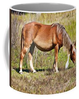 Corolla's Wild Horses Coffee Mug