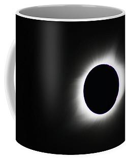 Corona Coffee Mug