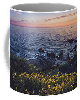 Corona Del Mar Super Bloom Coffee Mug
