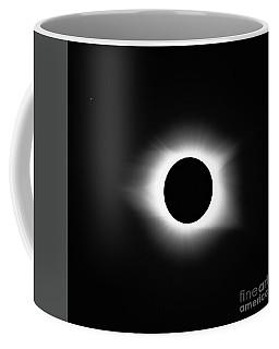 Totality 8-21-2017 Coffee Mug