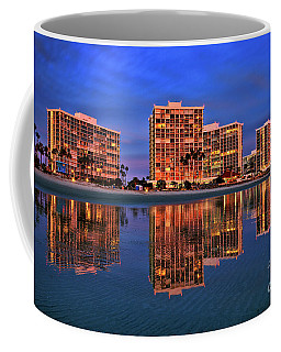 Coronado Glass Coffee Mug