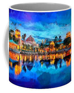 Coronado Springs Resort Coffee Mug