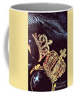 Coronation Of Jewels Coffee Mug