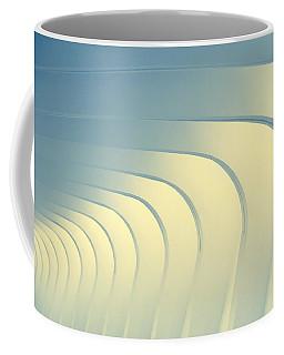 Quadracci Pavilion Coffee Mugs