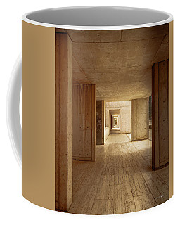 Corridor Coffee Mug