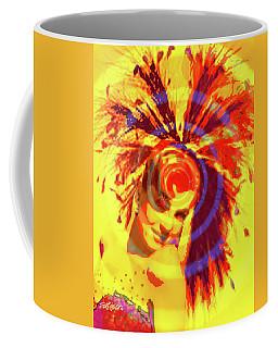 Corrine The Chorine Coffee Mug