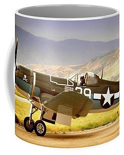 Corsair Jollies Coffee Mug