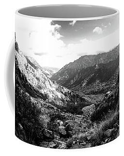 Corse Coffee Mug