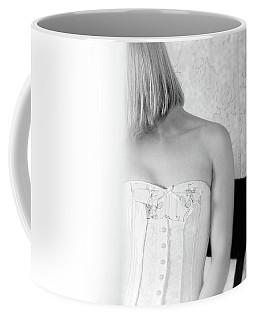 Corset #7190 Coffee Mug