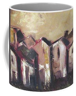 Corsica Coffee Mug