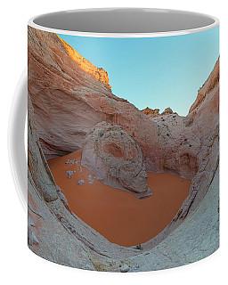 Cosmic Ashtray Coffee Mug