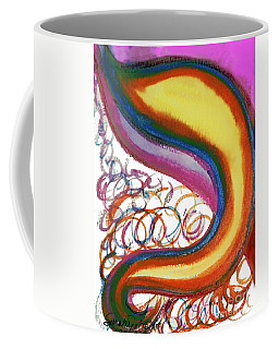Cosmic Caf Coffee Mug