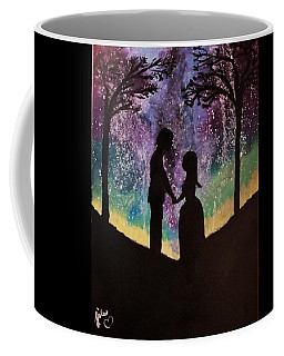 Cosmic Love  Coffee Mug