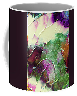 Cosmic Pearl Dust Coffee Mug