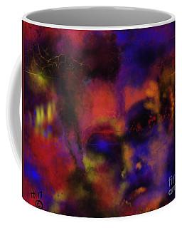 Cosmic Punk Coffee Mug