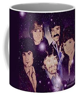 Cosmic Rockers Coffee Mug
