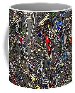 Cosmic Soup Coffee Mug