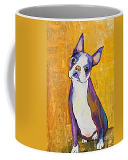 Cosmo Coffee Mug