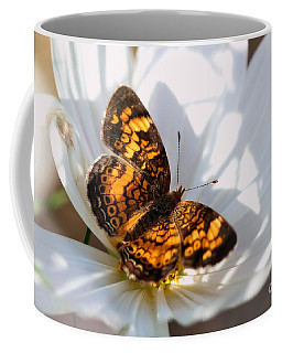 Cosmo Visitor 4 Coffee Mug