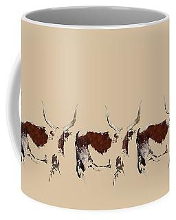 Cosmopolitan Watusi Coffee Mug