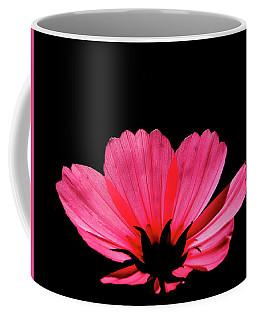 Cosmos Bloom Coffee Mug
