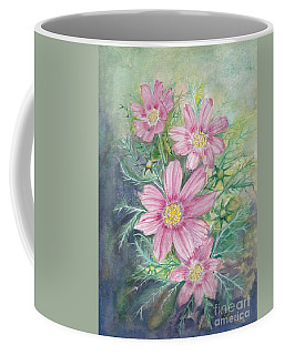 Cosmos - Painting Coffee Mug