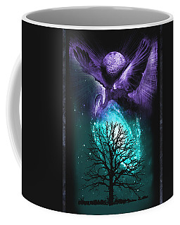 Cosmos Coffee Mug