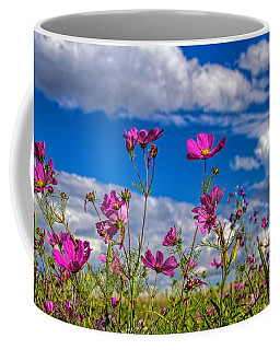 Cosmos Sky Coffee Mug