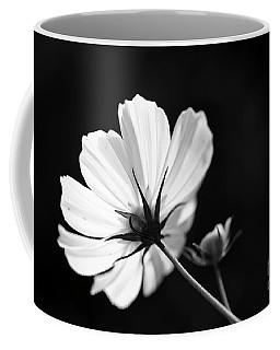 Cosmos Coffee Mug by Tamara Becker