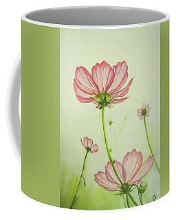 Cosmos Way Coffee Mug